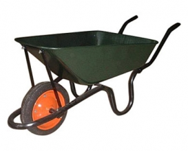 wheelbarrow WB3806