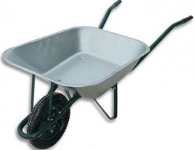wheelbarrow WB6203
