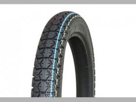 Motorcycle tire 2.75-17 2.75-18