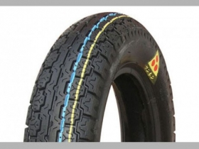 Motorcycle tire 3.00-8  6PR